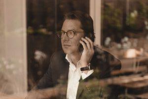 VG Visie zomereditie met Newday Offices CEO Krijn Hogenbirk