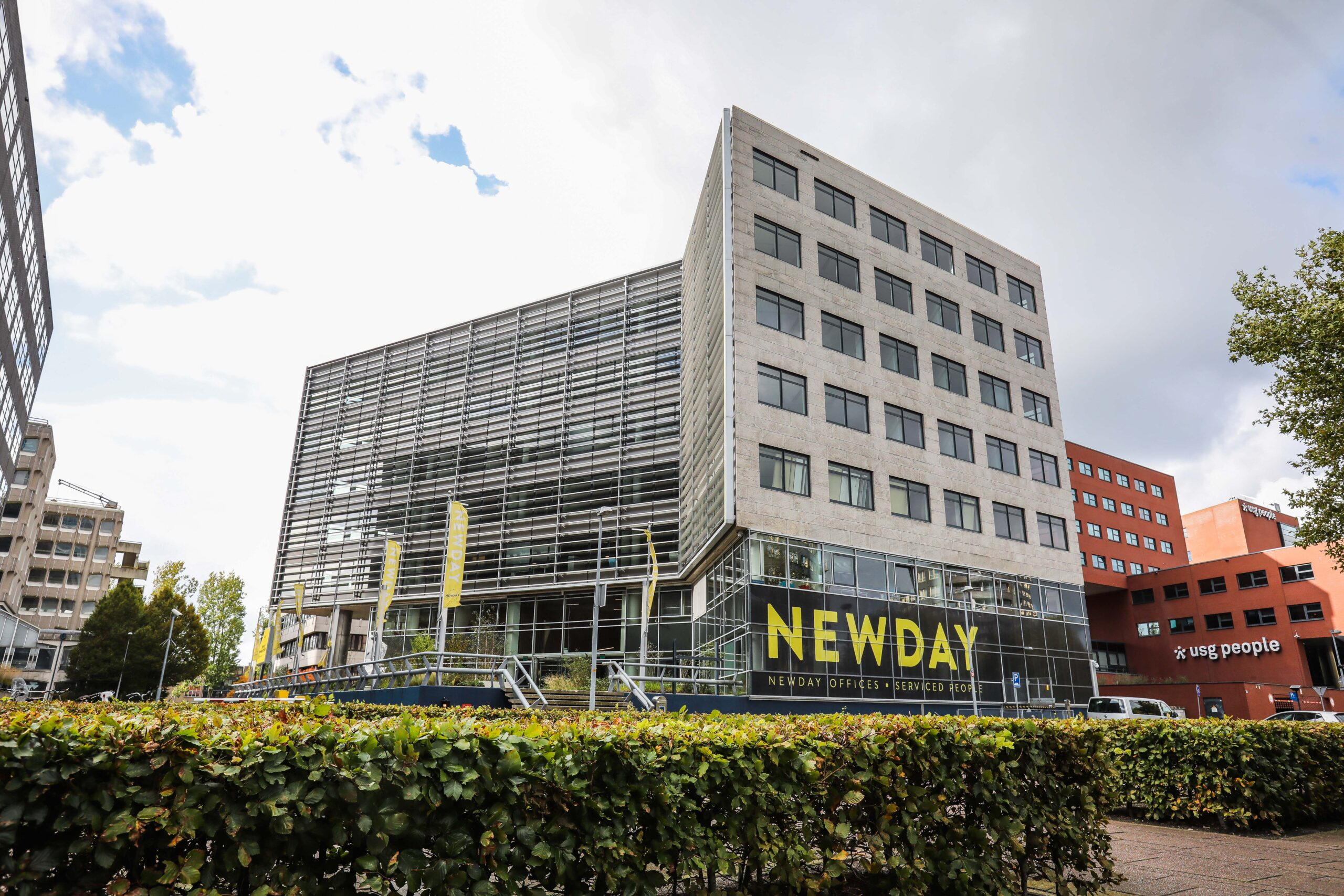 Newday Offices Almere