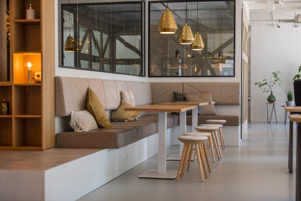 Newday Offices Apeldoorn